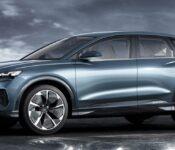 2022 Audi Q4 D'occasion Interior Usa Uk In India