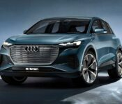 2022 Audi Q4 E Tron A4 2021 Price Sportback