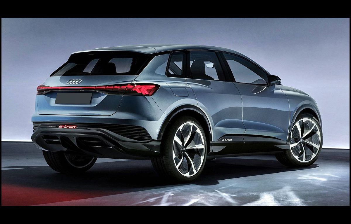 2022 Audi Q5 Redesign Changes For Sale Price 2020