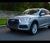 2022 Audi Q5 Sportback Hybrid Interior Facelift New Model
