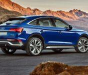 2022 Audi Q5 Weather Mats Adaptive Cruise Control An