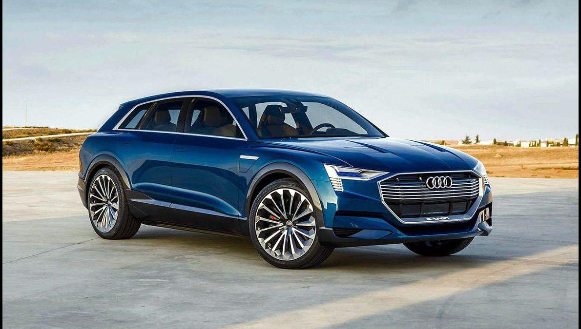 2022 Audi Q6 Arnold Clark Australia Arabgt Reviews ...