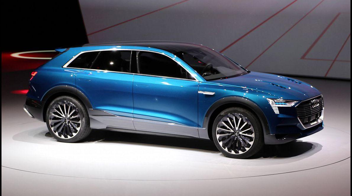 2022 Audi Q6 Cost Colors Convertible Car Cena Specs