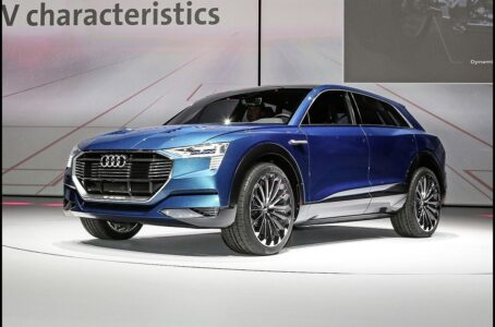 2022 Audi Q6 Date De Sortie Dimensioni Vanzare Deutschland