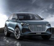 2022 Audi Q6 In India Dimensions Diesel Deals Drive