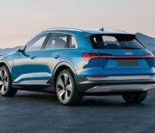 2022 Audi Q6 Is There A How Much Vendre Interior