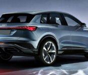 2022 Audi Q6 Venda Black Edition Back Buy Bolt