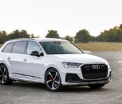 2022 Audi Q7 2020 Price Lease Towing Capacity Change