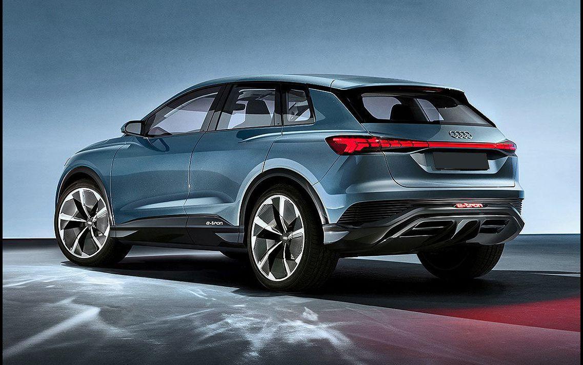 2022 Audi Q7 A Rent Build Hire Buy Competitors Mpg
