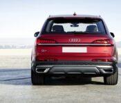 2022 Audi Q7 Battery Black Location Replacement Bolt Pattern