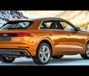 2022 Audi Q8 2020 Rs Lease Interior Review Maintenance