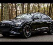 2022 Audi Q8 Kit Back Edition B&o Cargo Seating Capacity