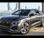 2022 Audi Q8 Space Colors Certified Pre Owned Competitors