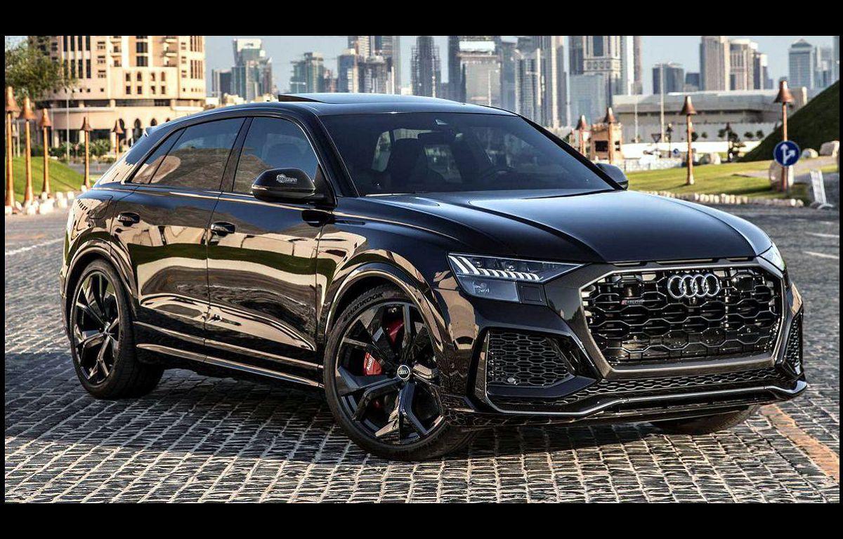 2022 Audi Q8 Suspension A Build Buy Urus
