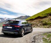 2022 Audi Q9 Australia Allegro A Interior Images