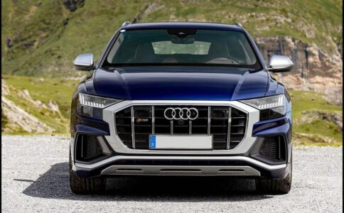 2022 Audi Q9 Back Buy Vs Bmw X7 Horsepower