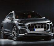 2022 Audi Q9 Canada Cijena Dimensions Diesel De