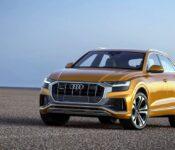 2022 Audi Q9 Electric Engine E Tron Features Model