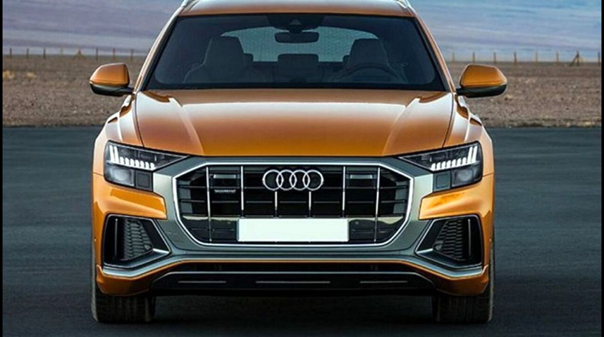 2022 Audi Q9 Vendre Abmessungen The Is There Of Black