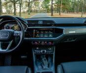 2022 Audi Sq3 Body Kit Buy Bumper Badge Coming