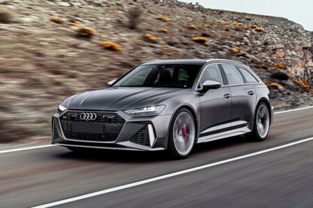 2022 Audi Sq3 Drivetrain