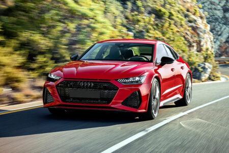 2022 Audi Sq3 Images