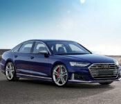 2022 Audi Sq3 Interior