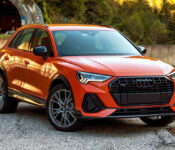 2022 Audi Sq3 Er Near Me In South Africa Performance