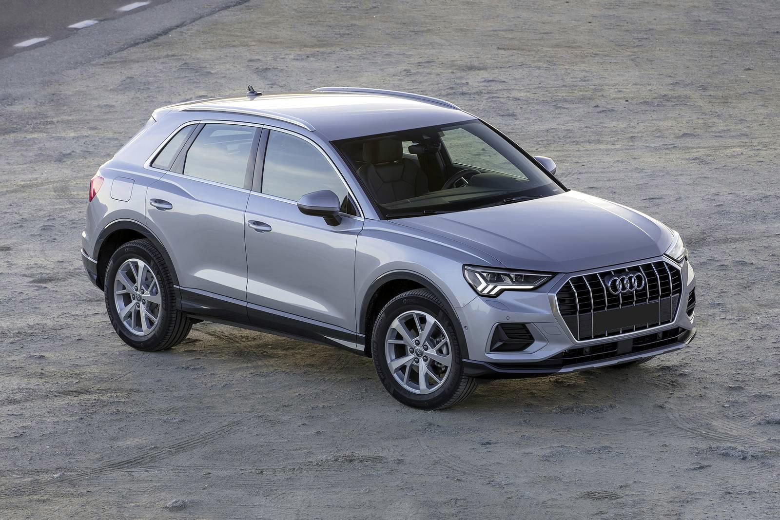 2022 Audi Sq3 Usa For Sale 2020 Price Sportback