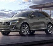 2022 Audi Sq3 Vendre Black Edition Bhp Blue Interior