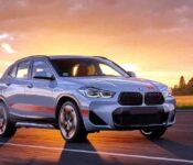 2022 Bmw X2 M Colours Co2 Cost Fuel Consumption Engines