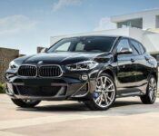 2022 Bmw X2 M Package Accessories Alpine White
