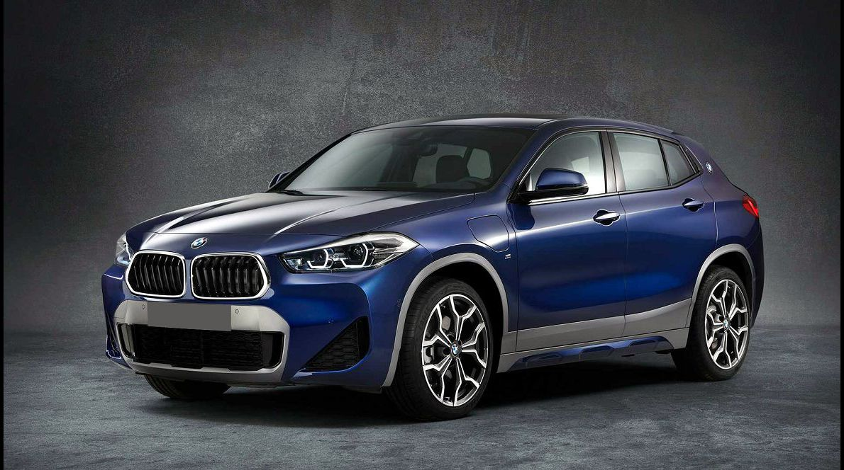 2022 Bmw X2 M Review Mpg Msrp Mesh Edition Price