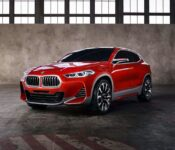 2022 Bmw X2 Black Blind Spot Blue Battery Location
