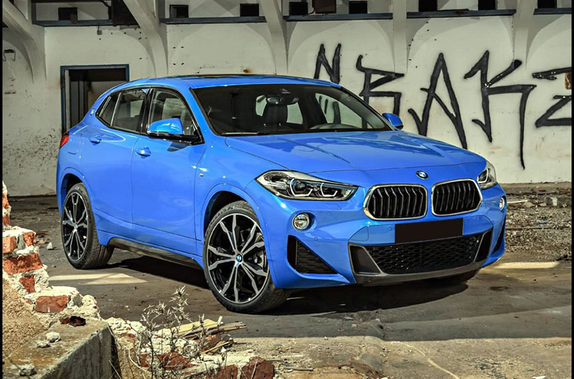 2022 Bmw X2 M35i 2021 2 Series Xdr28i Redesign