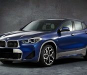 2022 Bmw X2 The Sdrive20i M Sport A Build Exhaust