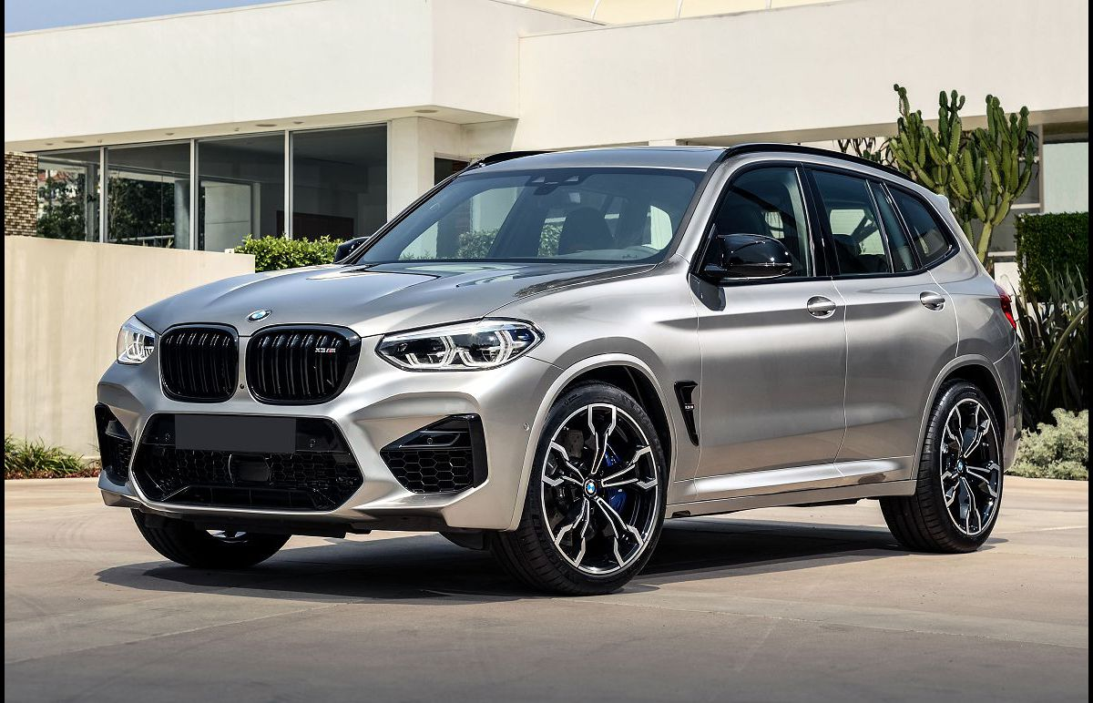 2022 Bmw X3 M40i X3m Redesign Changes Interior Facelift