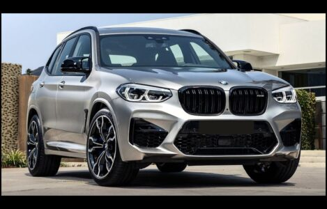 2022 Bmw X3 The Xdrive30e A Build Is Reliable
