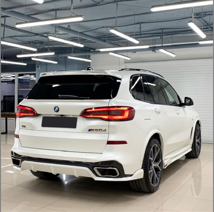 2022 Bmw X5 Alternator Filter A Cost The Protection