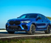 2022 Bmw X6 Suspension The 2016 2014 Lease