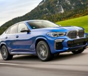 2022 Bmw X6 X6m 2021 2020 For Sale Price Gas Mileag