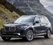 2022 Bmw X7 2021 Facelift 2020 M X5 X6 Package