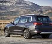 2022 Bmw X7 Build A Rent Buy Inside In Engine Horsepower