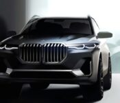 2022 Bmw X7 Cost Captains Chairs Colors Certified