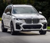 2022 Bmw X7 Price M50i For Sale Lease Interior Exterior