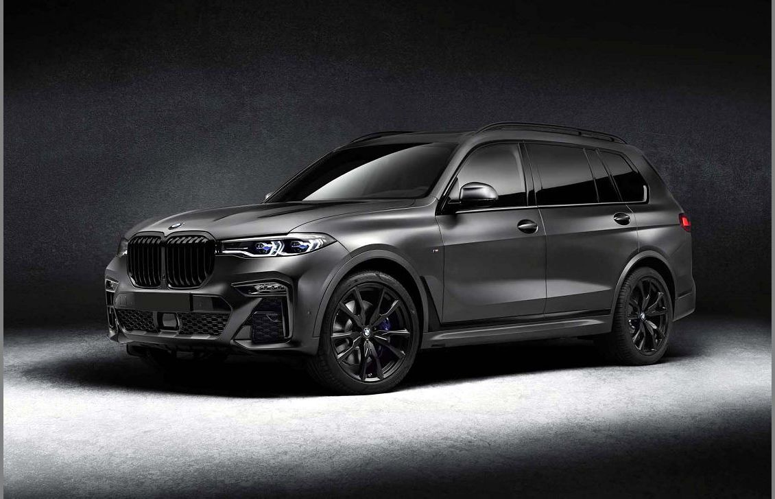 2022 Bmw X7 Review Alpina Accessories All Weather