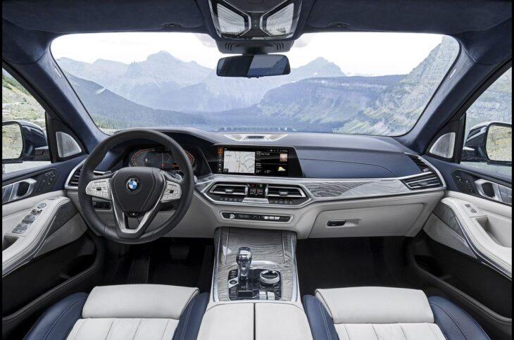 2022 Bmw X8 Amg Australia Alpina Price Turbo Inside