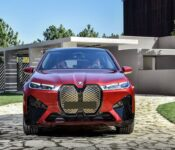 2022 Bmw Inext Commercial Dimensions Debut Design Display