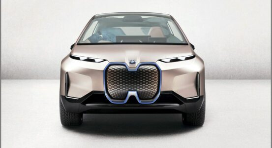 2022 Bmw Inext Elektro Forum Features Fuel Cell For Sale