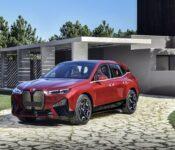 2022 Bmw Inext Release Range Cost All Electric Announcement Autonomous